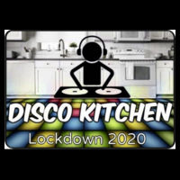 With CHARITY - Kids Disco Kitchen - Create Your Own (BACK SLOGAN) T Shirt £10.50 Design