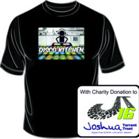 With CHARITY - Adults Disco Kitchen Lockdown 2020 T Shirt £10.00 Thumbnail