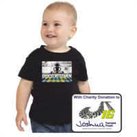 With CHARITY - Baby / Toddler Disco Kitchen Lockdown 2020 T Shirt £7.00 Thumbnail