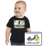 With CHARITY - Baby / Toddler Disco Kitchen Dancing DJ T Shirt £7.00 Thumbnail
